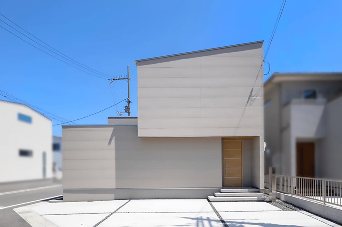 草津市高野の家Ⅳの画像