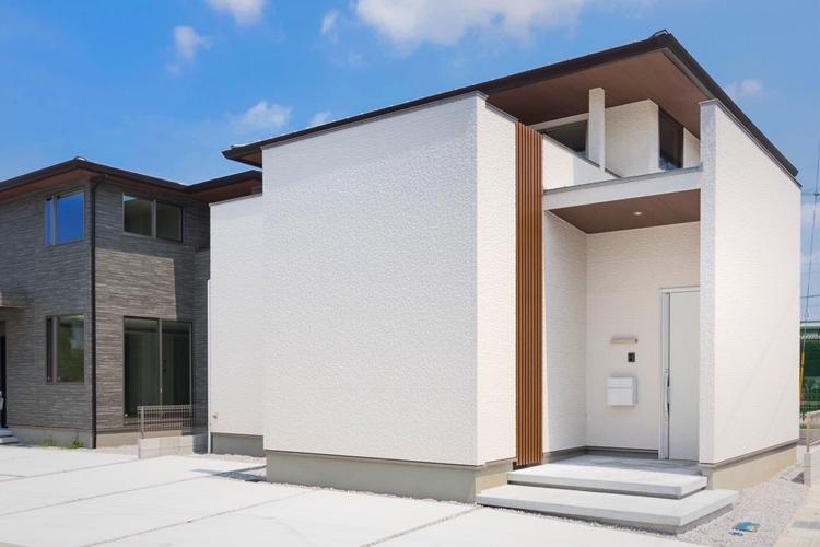 栗東市小柿4丁目の家Ⅰの画像