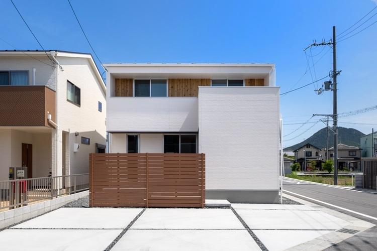 栗東市高野の家Ⅲの画像